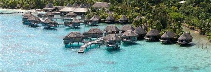 Sofitel Bora Bora Marara Beach, Bora Bora, Manava Suite Resort, Tahiti