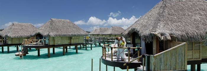 Bora Bora Pearl Beach Resort, Bora Bora, Intercontinental Resort Tahiti