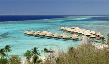 Sofitel Ia Ora Beach, Moorea, Intercontinental Resort Tahiti