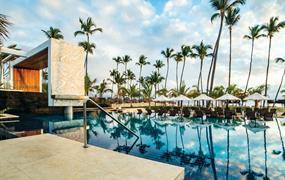 Dreams Royal Beach Punta Cana  (ex NOW Larimar)