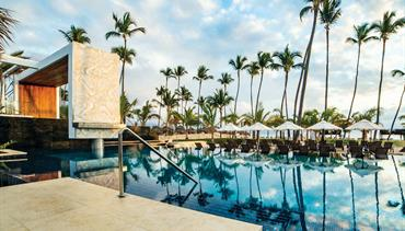 Dreams Royal Beach Punta Cana  (ex NOW Larimar)