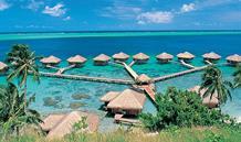 Hotel Royal Huahine Resort