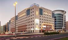 Hotel Citymax Bur Dubai, Dubaj
