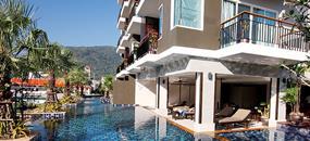 Hotel Andakira