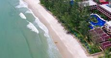 BW Bangtao Beach Resort, Phuket - pláž Bangtao
