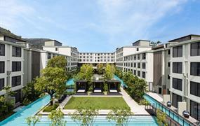 Four Points Patong Beach Resort by Sheraton