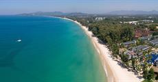 Sunwing Bangtao Beach, Phuket