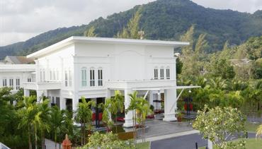 The Old Phuket, Phuket