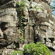 Kambodža - po stopách Khmérské říše **