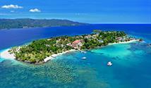 Dobrodružná cesta karibským rájem