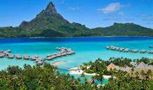 Hotel Intercontinental Bora Bora Resort & Thalasso Spa