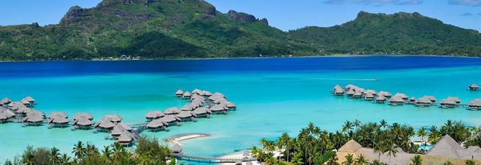 Intercontinental Thalasso Spa, Bora Bora, Intercontinental Resort Tahiti
