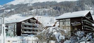 Hotel Best Western Alpen Resort ***
