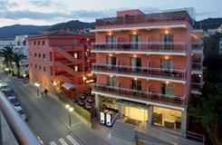 Hotel Tossa Beach / Center