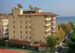 Hotel Alanya Beach