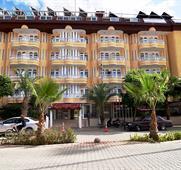 Hotel Artemis Princess