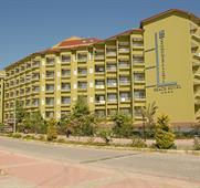 Hotel Sun Star Beach
