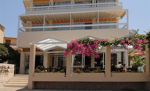 Hotel Agla