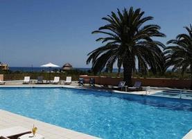 Hotel Fereniki Resort & Spa