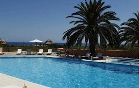 Fereniki Beach HTL & Resort