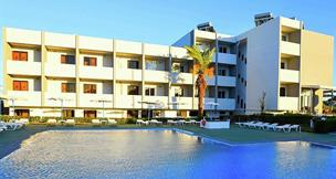 Aparthotel Tsampika