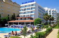 Hotel Blue Fish