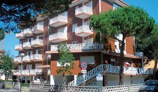 Apt. dům Altan