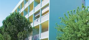 Apartmán Isola Clara