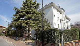 Apt. dům Zefiro
