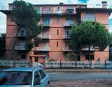 Apt. domy Rosolina Mare - kat. O ***