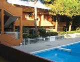Apt. domy Rosolina Mare - kat. V