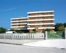 Apt. domy Marcelli - M ***