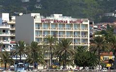 Hotel Rosamar Maritim