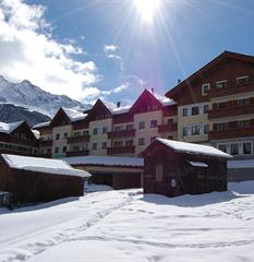 Hotel Rezidence 3 Signori