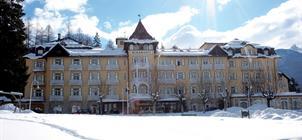Grand Hotel Miramonti Majestic *****