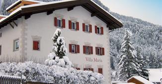 Apartmánový dům Villa Maria ***