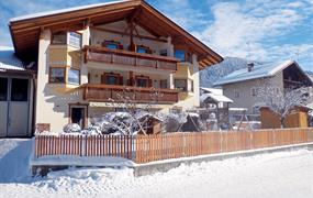 Apt. dům Messnerhof