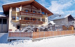Apartmánový dům Messnerhof