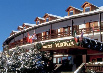 Hotel Resort Veronza