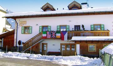 Rezidence El Tabiá del Margarito