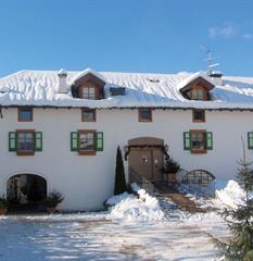 Rezidence Maso Cheló