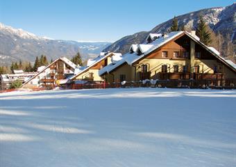 Residence Club Nevesole Resort