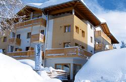 Hotel Alpine Mugon ****