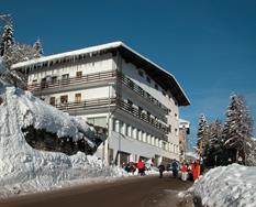 Hotel Augustus **