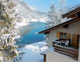 Apartmány Lago Nembia