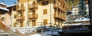 Rezidence Arnica