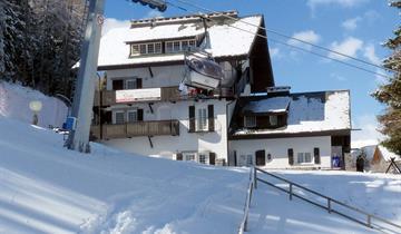 Rezidence La Cascata & La Baita