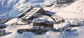 Rezidence Cervinia 2
