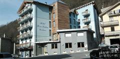 Rezidence Pizzo Scalino