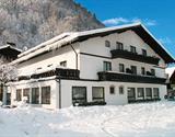 Gasthof Bergfried - pokoje ***
